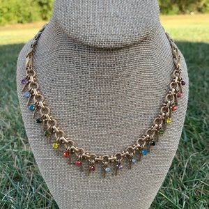Chloe + Isabel Viva Collar Necklace
